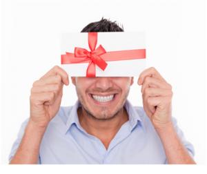 Πως θα διαλέξεις το κατάλληλο δώρο για τον καλό σου!