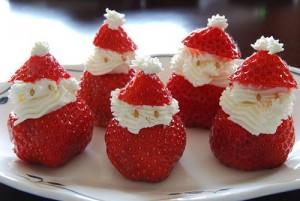 Καταπληκτικές Χριστουγεννιάτικες διακοσμήσεις πιάτων!