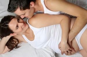 Εγκυμοσύνη & σεξ: τι αλλάζει;