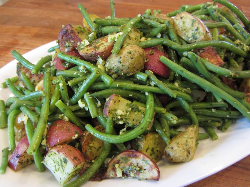 green-been-porato