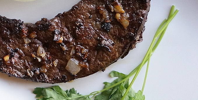 liver_with_garlic_onions