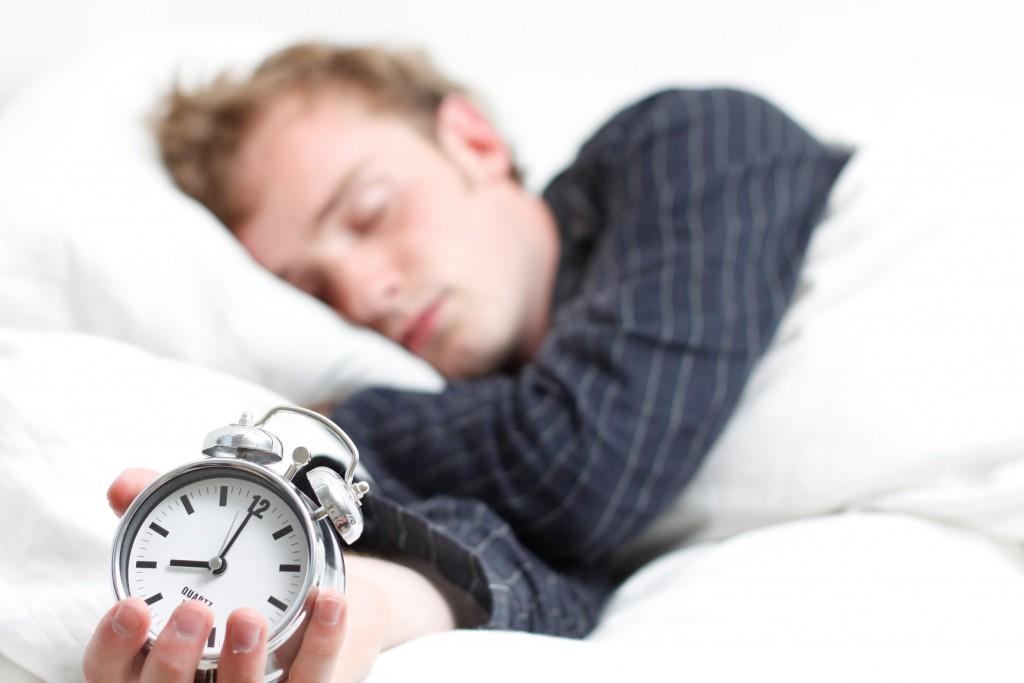 Η ανθυγιεινή διατροφή επηρεάζει αρνητικά την ποιότητα του ύπνου