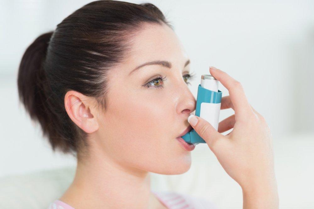 Πως να αντιμετωπίσετε το άσθμα στην εγκυμοσύνη